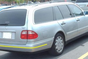 Mercedes-E320-Wagon