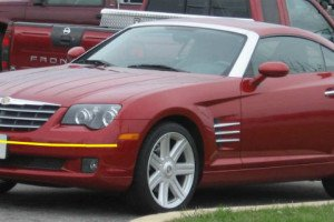 Chrysler--Crossfire
