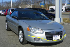 Chrysler--Sebring