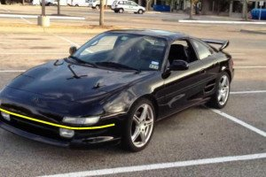 Toyota-SW20--MR2