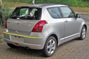 Suzuki-swift--2007