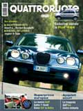 Article parking sensors EPS Quattroruote June 2004